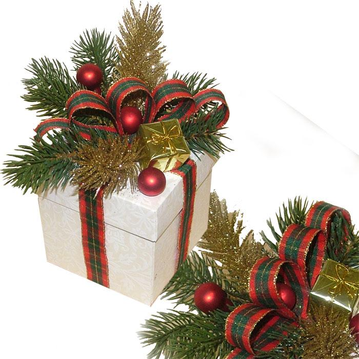 акция, подарки, новый год