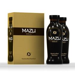 Mazu Gold, виналайт, сок алоэ
