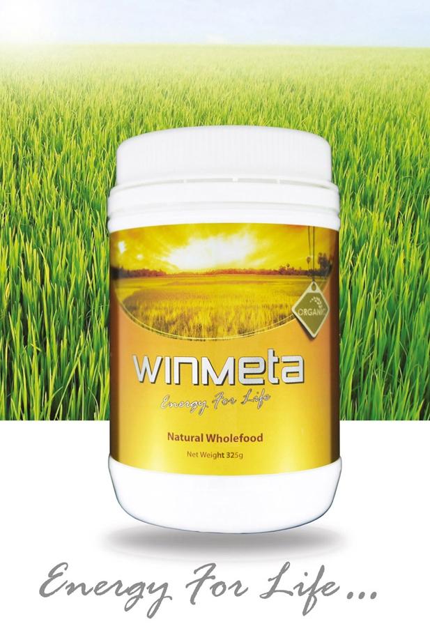 рисовое молоко, WINMETA, winalite